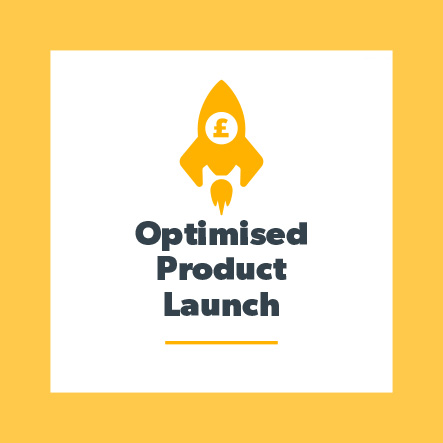 Optimised Product Launch