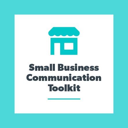 Small Business Communication Toolkit